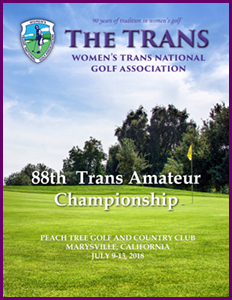 Trans 2018 Annual Front Page