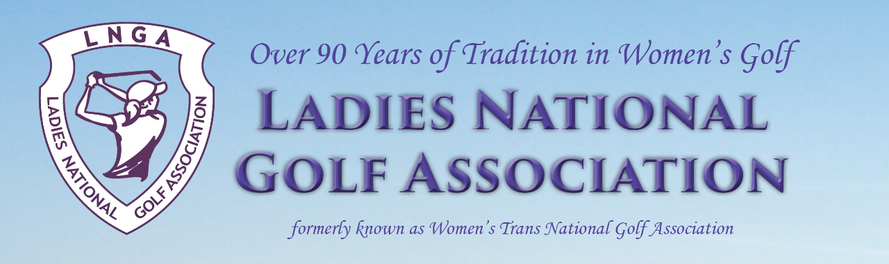 Ladies National Golf Association