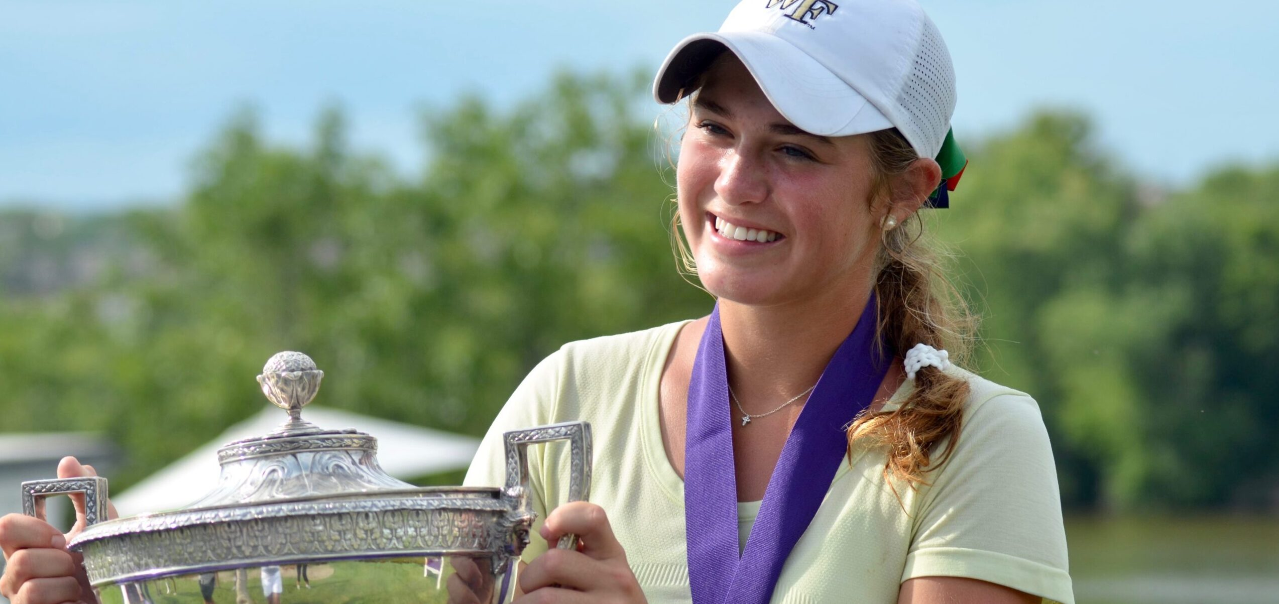 Kuehn Wins 90th Amateur Championship